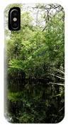 Riverscape IPhone Case