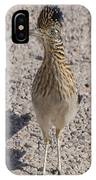Road Runner A IPhone Case