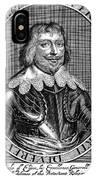 Robert Devereux (1591-1646) IPhone Case