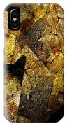 Rock Painting 5  IPhone Case