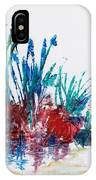 Rockpool IPhone Case