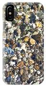 Rocky Bottoms IPhone Case