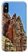 Rocky Cliff IPhone Case
