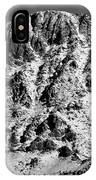 Rocky Mountain Ridges IPhone Case