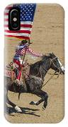 Rodeo Colors - A IPhone Case