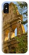 Roman Coliseum IPhone Case