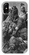 Rome: Belisarius, C537 IPhone Case