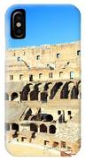 Rome Coliseum IPhone Case
