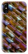 Roof Tiles IPhone Case