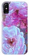 Rose 94 IPhone Case