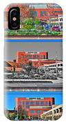 Roswell Park Cancer Institute IPhone Case