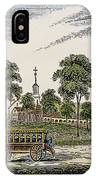 Roxbury, Massachusetts IPhone Case
