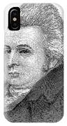Royall Tyler (1757-1826) IPhone Case