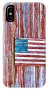 Rural Patriot IPhone Case