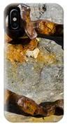 Rusty Ring IPhone Case