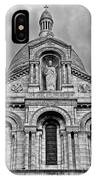 Sacre Coeur Montmartre Paris IPhone Case