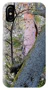Sacred Cherry IPhone Case
