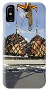 Sailors Help Guide A Pair Of Incoming IPhone Case
