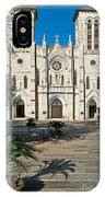 San Fernando Cathedral IPhone Case