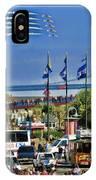 San Francisco Fleet Week 2011 IPhone Case