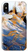 Sand Lines IPhone Case