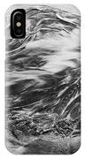 Sand Painting 10 IPhone Case