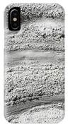 Sarakiniko White Tuff Formations, Milos IPhone Case