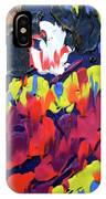 Scary Clown IPhone Case