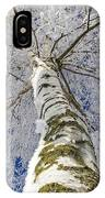 Snowworld Fineart  IPhone Case