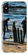 Scuba Divers IPhone Case