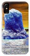 Sea Stack IPhone Case