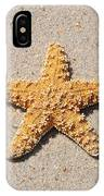 Sea Star IPhone Case