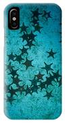 Sea Stars At Gordon Rocks IPhone Case