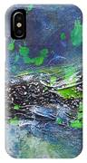 Sea World IPhone Case