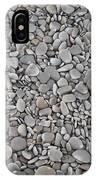 Seashore Rocks IPhone Case