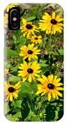 Season In The Sun IPhone Case