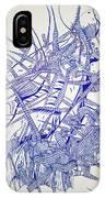 Secret Escapes IPhone Case