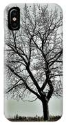 Secrets Of The Roots IPhone Case