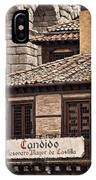 Segovia Spain IPhone Case