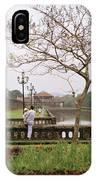 Serene Hue IPhone Case