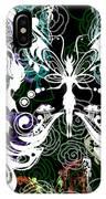 Seven Butterflies IPhone Case