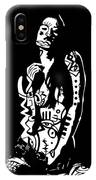 Sexy Lady IPhone Case