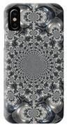 Shades Of Grey 2 IPhone Case