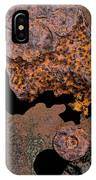 Shadows And Rust IPhone Case