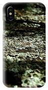 Shady Moss IPhone Case