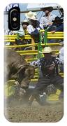 Rodeo Shaking It Up IPhone Case