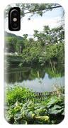 Shelburne Falls IPhone Case