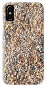 Shells Shells Shells IPhone Case