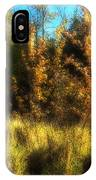 Shimmy Shimmy Shimmer IPhone Case