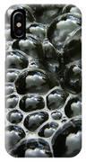 Shiney Bubbles IPhone Case